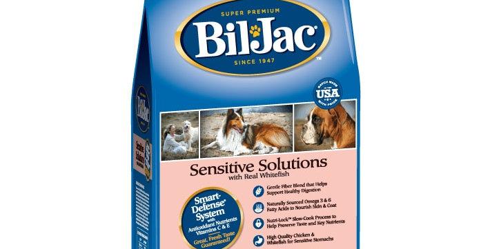 Bil Jac Sensitive Solutions