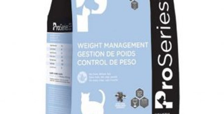 Proseries gato weight mant