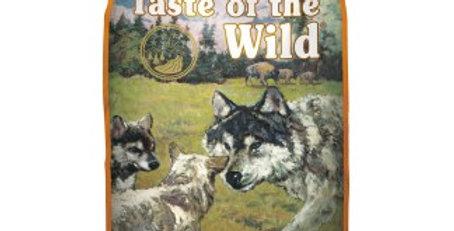 Taste High Prairie puppy  Bisonte-Venado