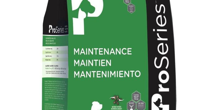 Proseries Maitenace S-B