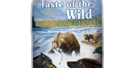 Taste Pacific Stream Canine  Salmon