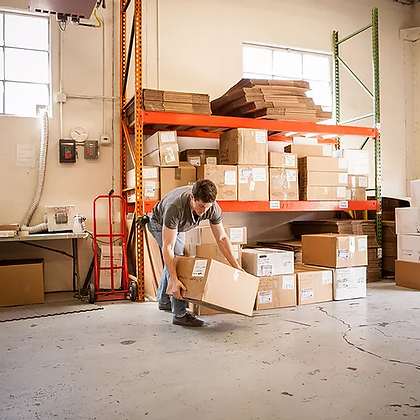 Business Storage & Distribution