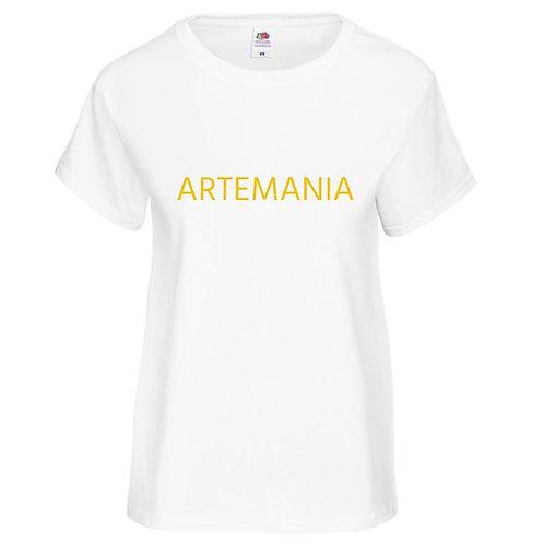T-Shirt ARTEMANIA