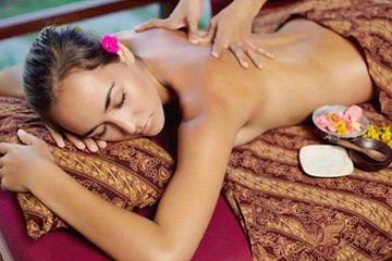 TANTRA THAI FULL BODY MASSAGE 1 Hour