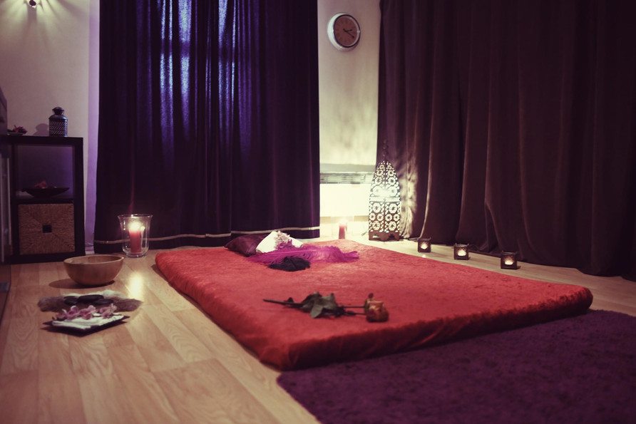 Tantra Room