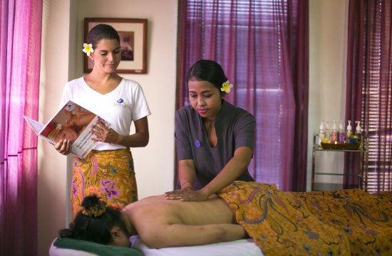 Seminar on Gua Sha Face Massage
