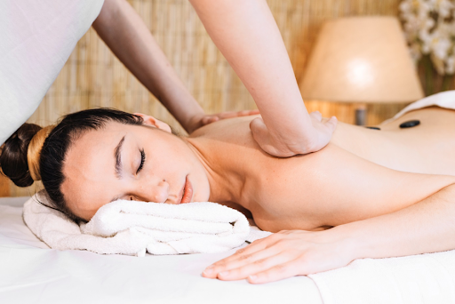 MASSAGE AT YOUR HOTEL 1 Hour