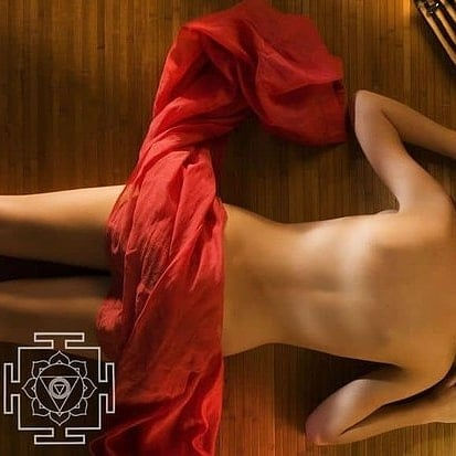 FULL BODY PAMPERING TANTRA 2 Hours