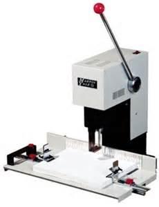 Paper Drill