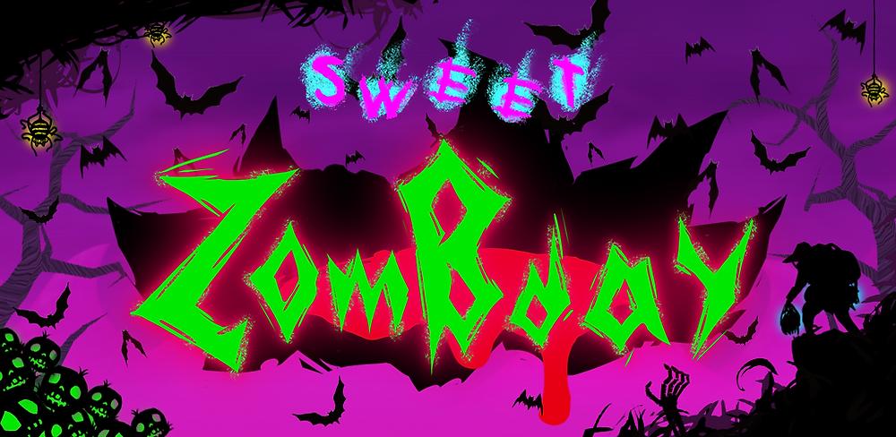 Sweet ZomBday