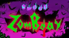 新ゲームアプリ『Sweet ZomBday』を iPhone、iPad、Android端末向けに本日配信開始!