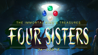 脱出ゲーム 4 Sisters ~不滅の宝石~