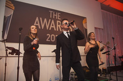 IPM Awards, Hilton Park Lane 2017