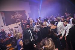 Hilton Park Lane, IPM Awards