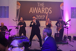 Lost In Music corporate event, IPM Awards 2017