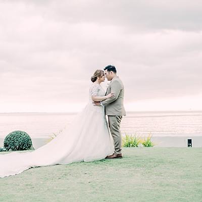 Vincent & Sheila Wedding