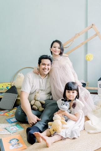 Gascon Family
