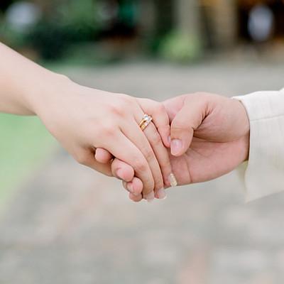 Don & Aleriz Wedding