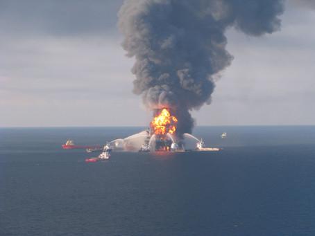 Deepwater Horizon: 10 Years, 5 Insights