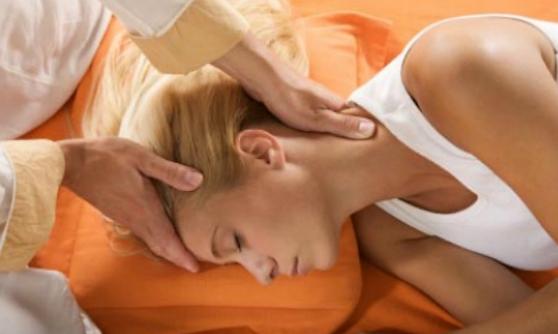 Shiatsu Massage Workshop with Dani _ Mam