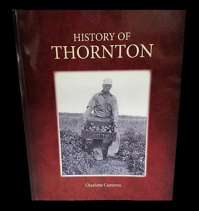 History of Thornton
