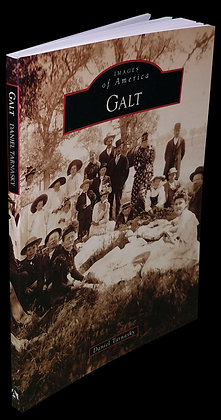 Images of America - Galt