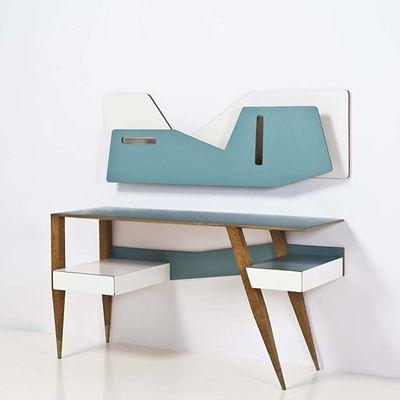 Mesa-escritorio.Gio-Ponti.Formica-y-noga