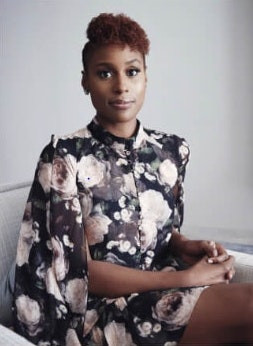 """Side note: Issa Rae was able to fund her """" The Misadventures of Awkward Black Girl  project through the Patreon crowdfunding platform."""