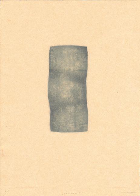 specimen #1