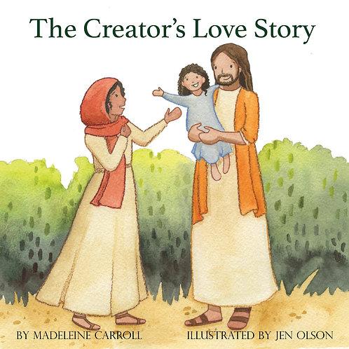The Creator's Love Story