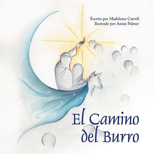The Donkey's Journey (Spanish Version)