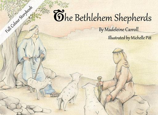 The Bethlehem Shepherds