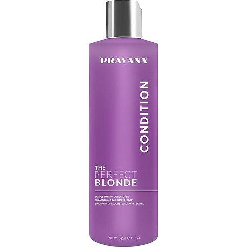 The Perfect Blonde Conditioner - PRAVANA