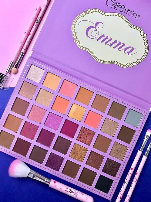 Beauty Creations - Emma Eyeshadow Pallette