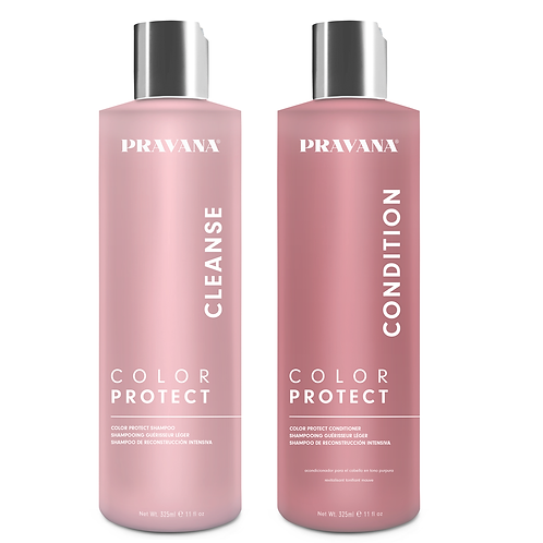 Pravana - Color Protect Shampoo and Conditoner