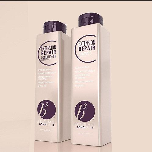 B3 Extension REPAIR Shampoo & Condition