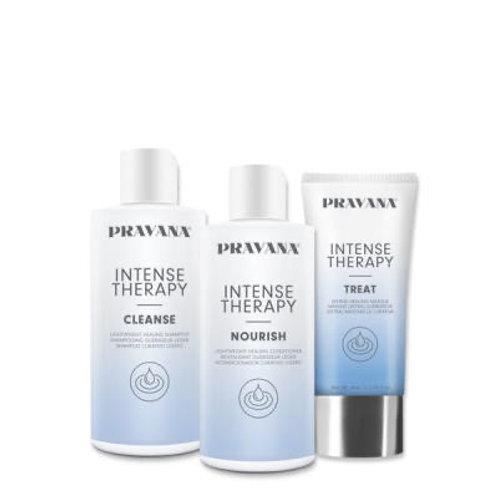 Pravana -Intense Therapy Trio
