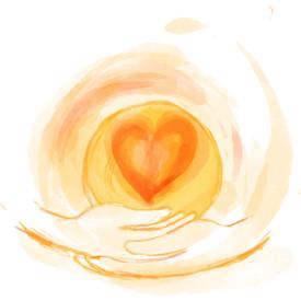 Die Quelle ist Liebe