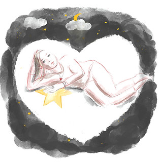 Bei den Sternen