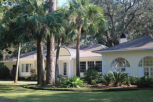 commercial and residential construction and renovation on Sea Island, GA and St Simons Island, GA