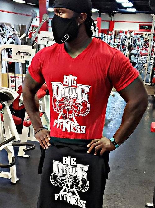 Big Dawg Fitness Adult Tee