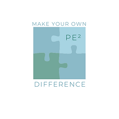 PE² Make your own difference.png