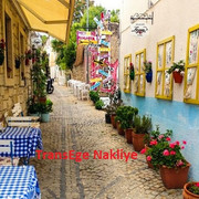 Çeşme Acil Nakliye & TransEge & 0536 225 79 08