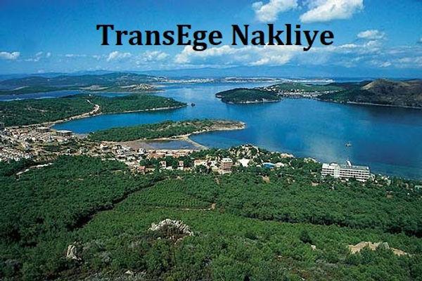TransEge Balıkesir Nakliye ve Taşımacılı
