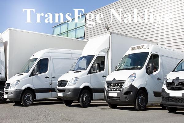 Transege özel taşımacılık 101