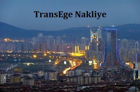 TransEge Ataşehir Nakliye ve Taşımacılık