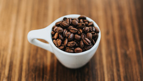 En dan is er koffie…