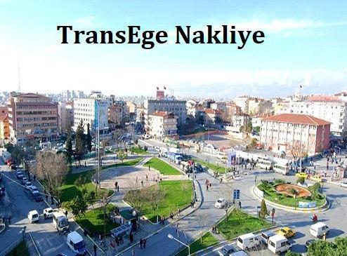 TransEge Bağcılar nakliye ve taşımacılık
