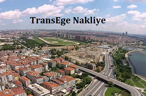 TransEge Bakırköy Nakliye ve Taşımacılık