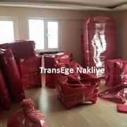 Edremit Acil Nakliye & TransEge & 0536 225 79 08